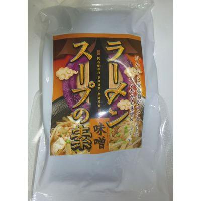 AIOI Miso Ramen Soup 300g
