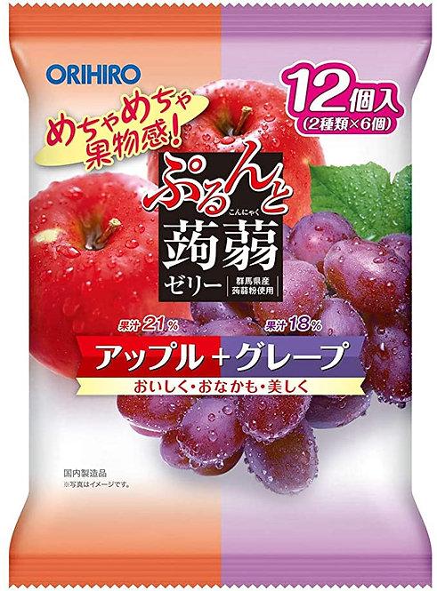 Purunto Apple+Grape 240g