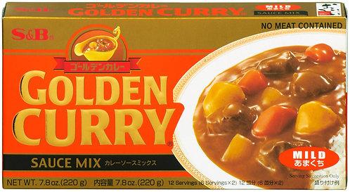 SB G Curry J 220g