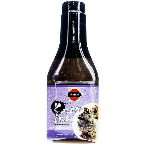 JB Korean BBQ Sauce 430g