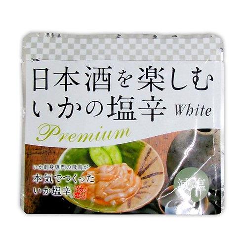 ASUKA Shiokara White 90g