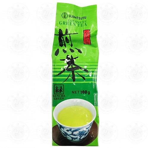 Ujinotsuyu Sencha 100g Green Tea UJINOTSUYU
