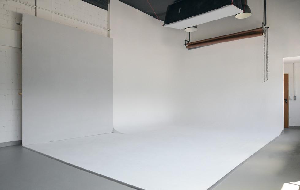 Tageslichtstudio R1