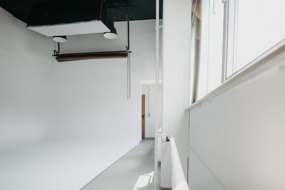 Tageslichtstudio R1 Studio