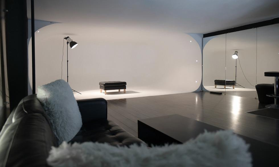 Das Studio 2