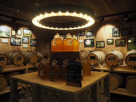 Dunkertons Organic Cider - Cheltenham
