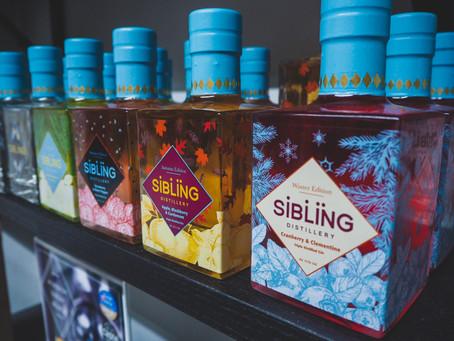 Sibling Distillery – Cheltenham