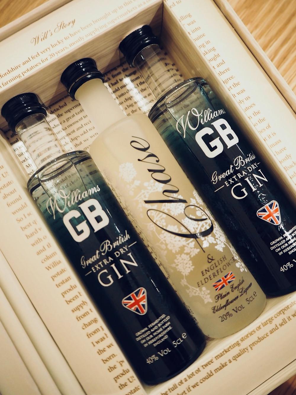 Williams Dry Gin