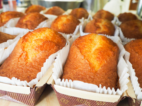 Cotswold Baking - Chipping Norton