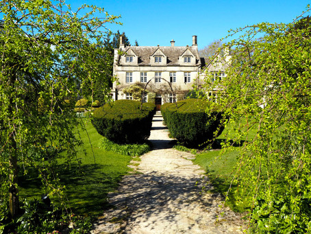 Barnsley House – The Cotswolds