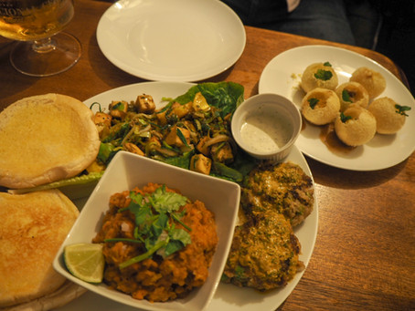 The Indian Guy – Gloucestershire