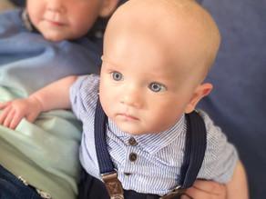 My Birth Story - Hudson George Smith