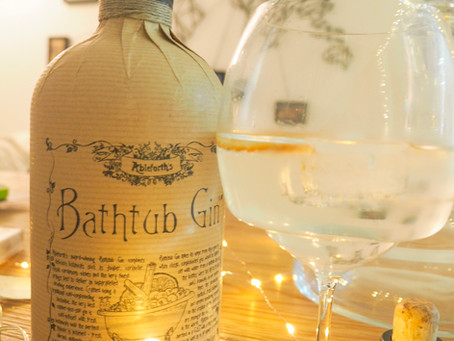 A Week Well Spent with Ableforth's Bathtub Gin