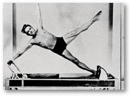Who was Pilates?