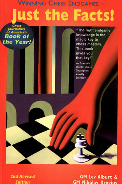 Just the Facts Winning Chess Endgame Knowledge in One Volume