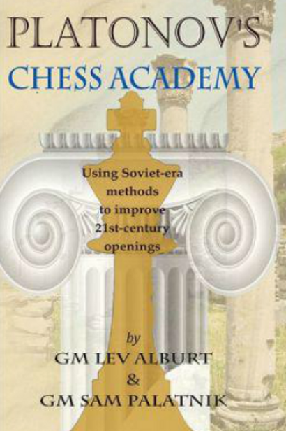Platonov's Chess Academy Using Soviet-era methods to improve