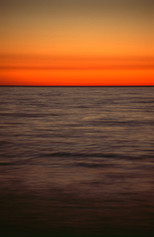 Sunset, Laguna Beach California