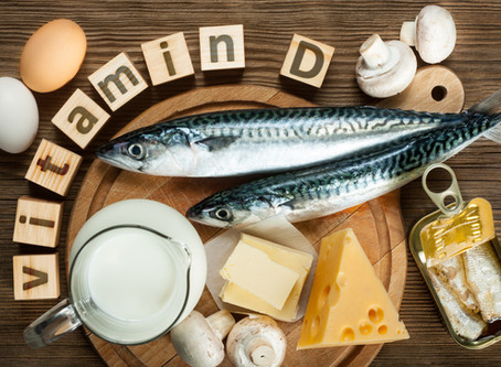 Vitamin D and calcium supplements do not reduce risk of bone fractures in older people, study finds