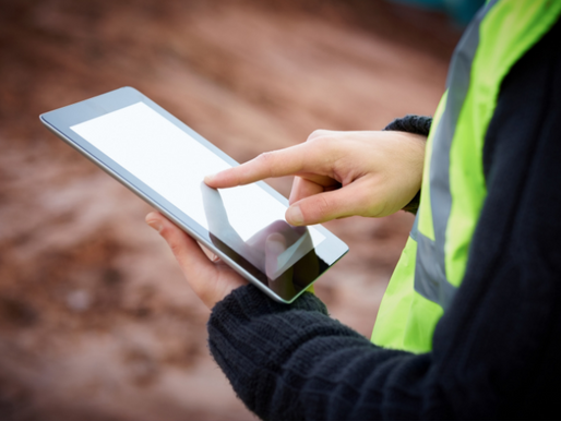 Amp Up Your Inspections and Checklists with Mobile Tech