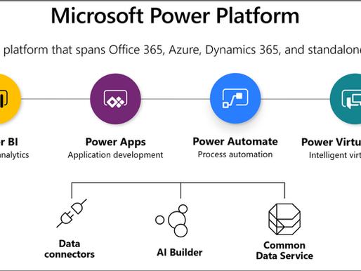 Microsoft Power Platform: How to Improve Efficiency, Productivity and Profitability