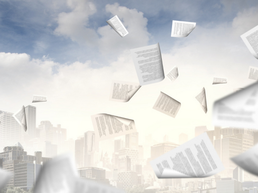 Drowning in Paperwork? Learn How to Regain Control of Your HVAC Company