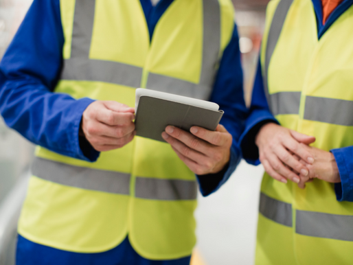 8 Ways Connected Mobile Software Increases Field Efficiency & Productivity