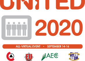 Why We are Excited for UNITED 2020 Being a Virtual Event