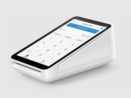 New Business Central Integration with Square Payments