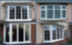 upvc bay windows Norwich for all your double glazing