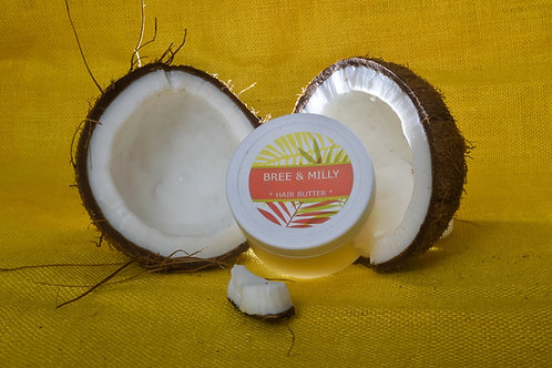 HAIR BUTTER - 4 OZ