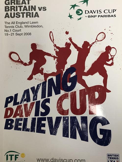 Davis Cup 2008
