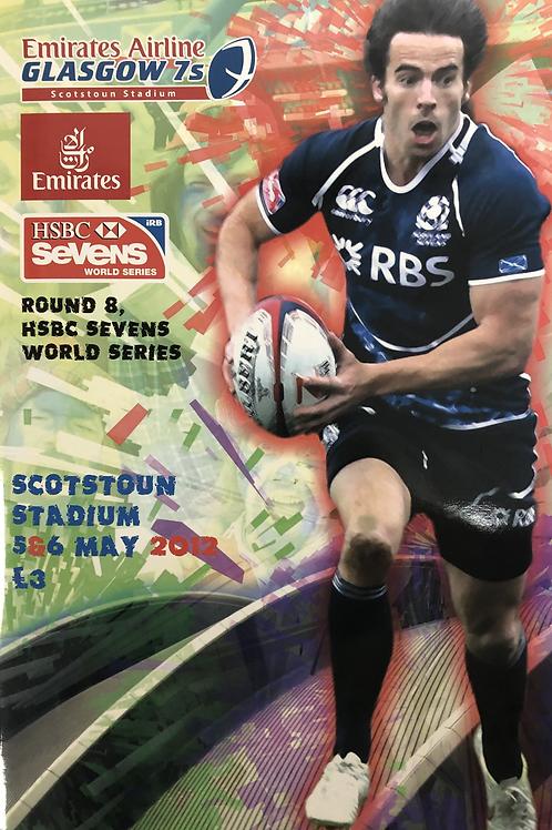Glasgow Sevens