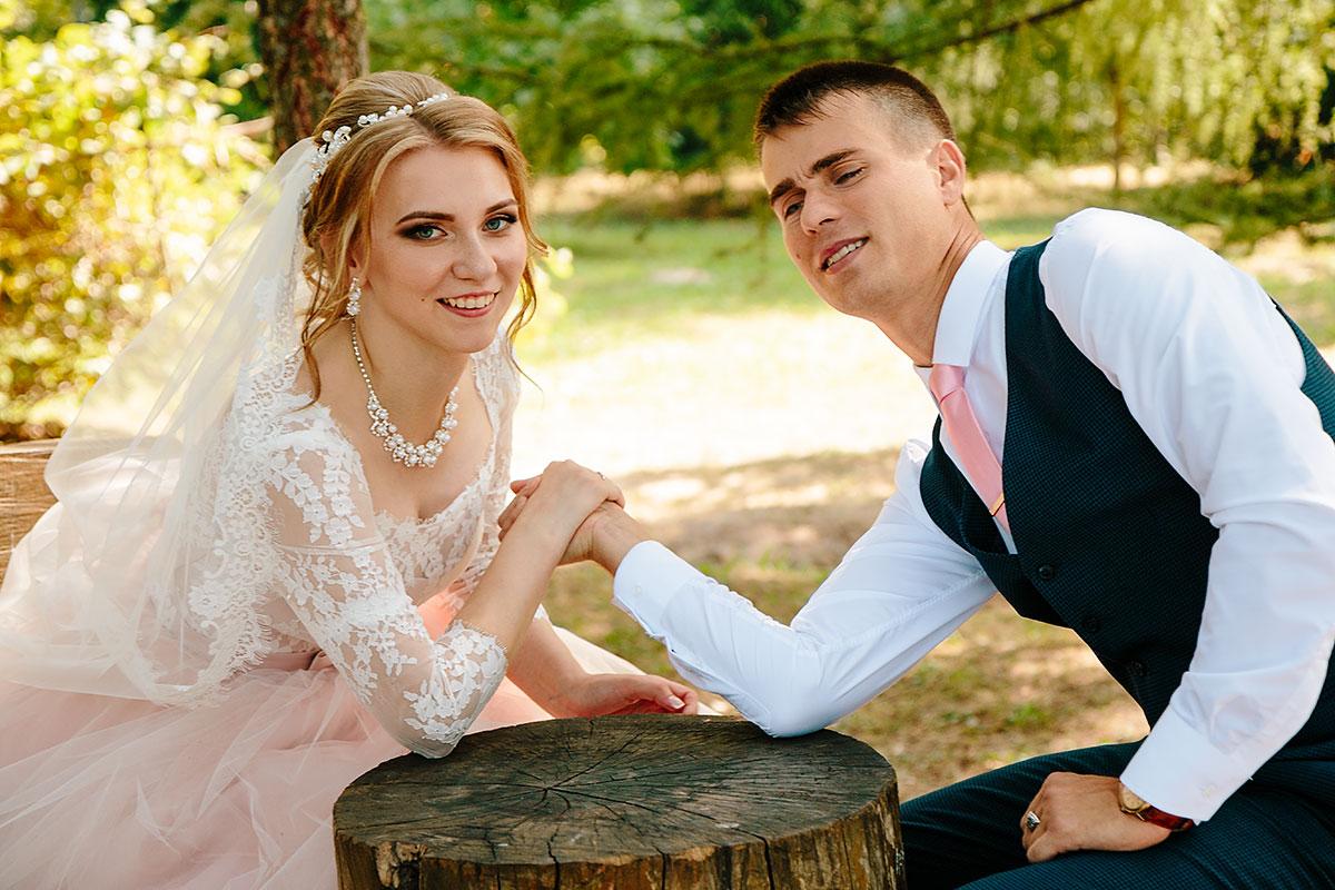 свадьба Железногорск