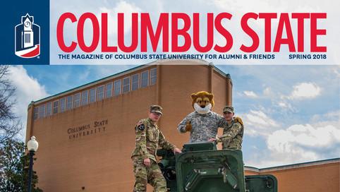 Columbia State University