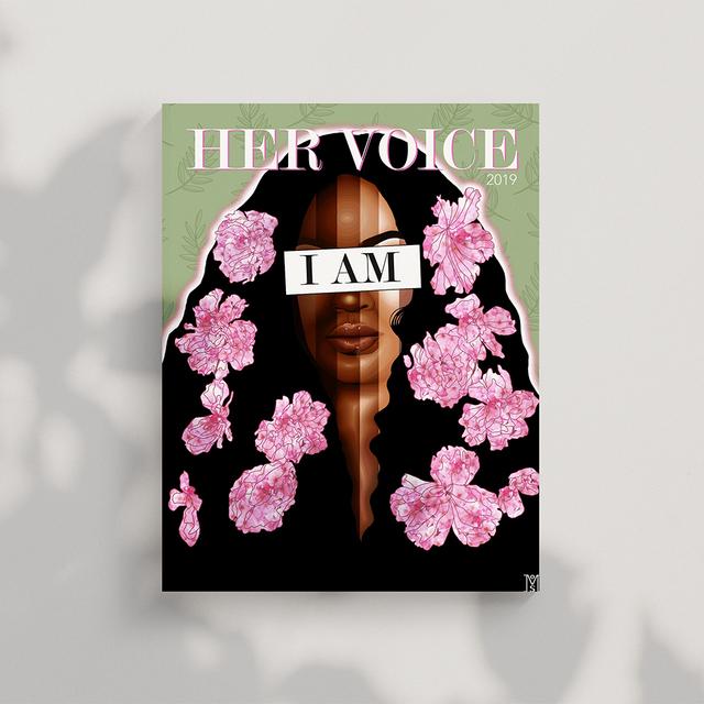 HerVoice Magazine