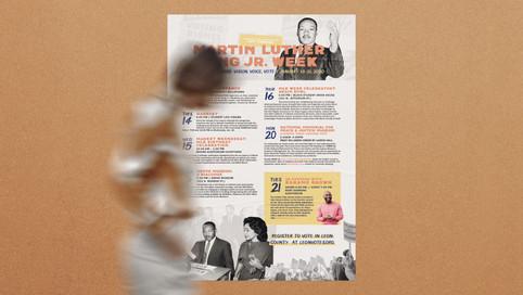 FSU MLK Week 2020