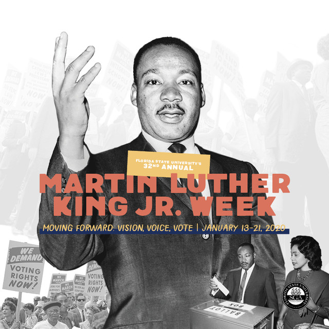 MLK Week 2020