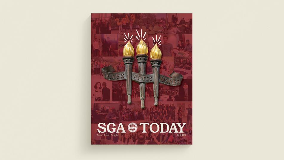 SGA Today