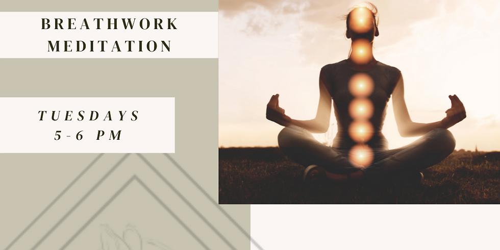 Yoga Nidra: Central Channel Breathing