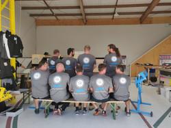 survivors training course