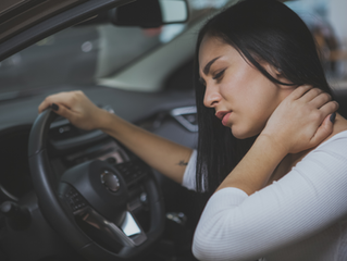 What are the Benefits of Chiropractic Care After an Auto Accident?