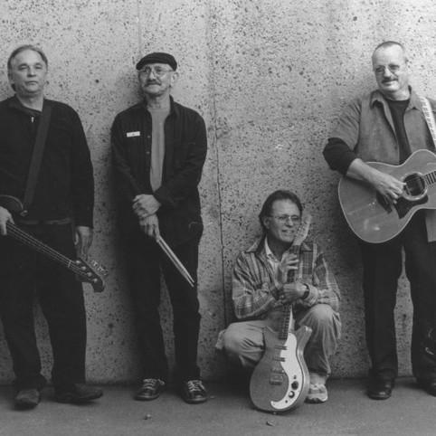 Country Joe Band 2004