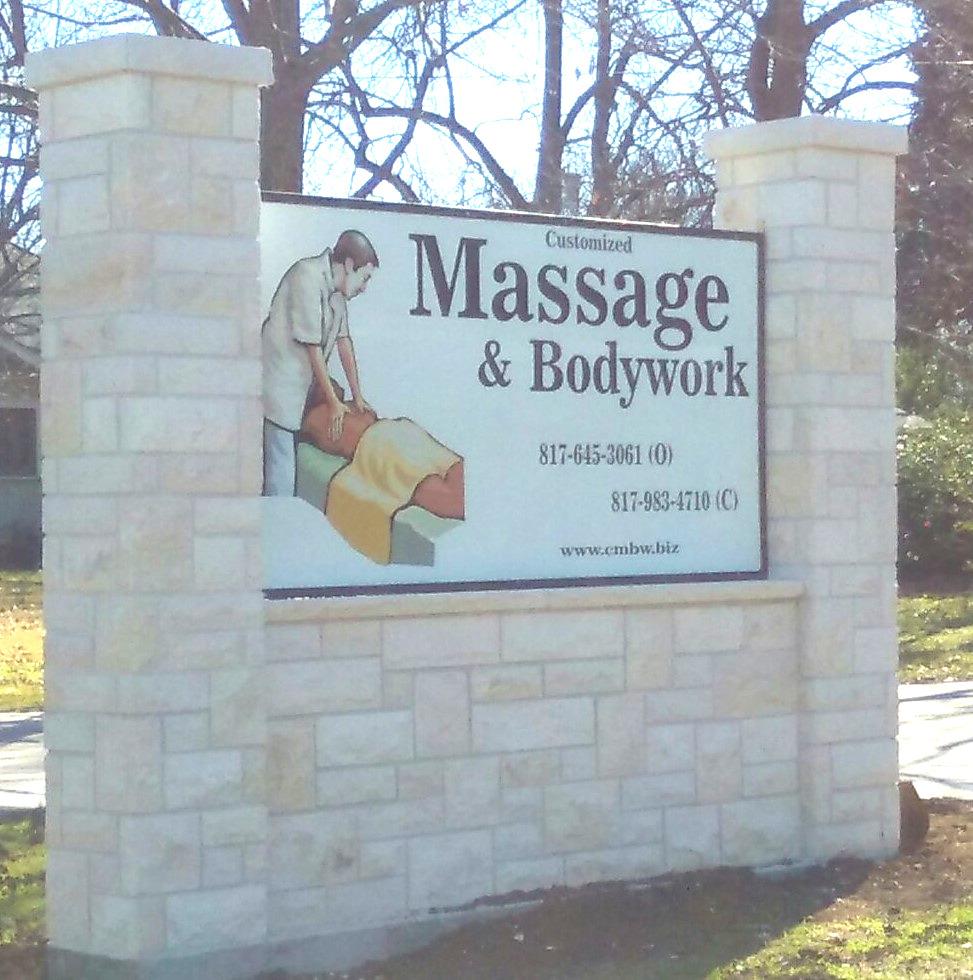 Customized Massage & Bodywork | Massage FAQs