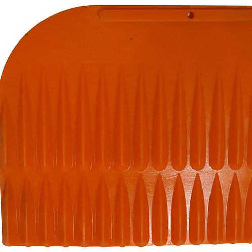 RIGHT Jumbo / Electric Roller Comb
