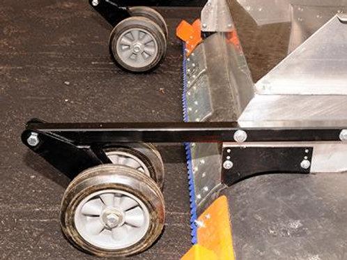 Ginzugroomer Wheel Kit