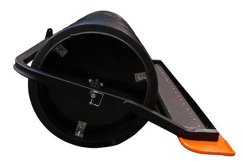 Electric Jumbo Roller & Compactor