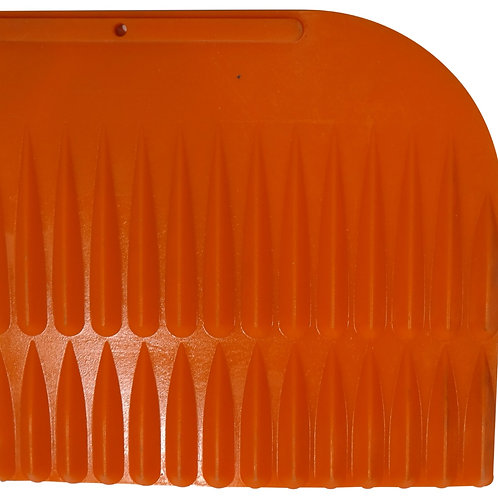 LEFT Jumbo / Electric Roller Comb