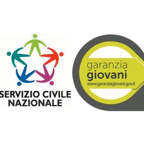 Bandodi selezione Garanzia Giovani per il Servizio Civile