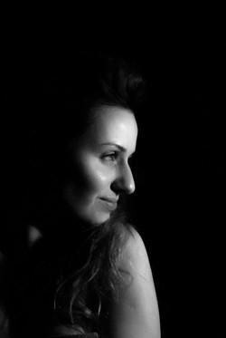 Katrin Hubinger by rjb