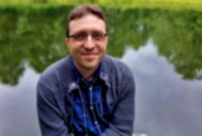 Keith Varney Headshot